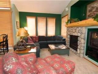 Nice 3 BR/3 BA Condo in Mammoth Lakes (#947 Links Way) - Image 1 - Mammoth Lakes - rentals
