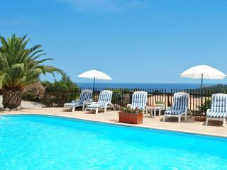 Corse Sud 3 bedrooms villa Residence Serenamore. - Favone vacation rentals