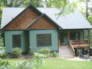 New Green Built Retreat in Eclectic West Asheville - Asheville vacation rentals