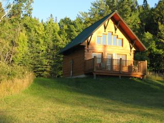 Windermere Creek Bed & Breakfast Cabins - Windermere vacation rentals