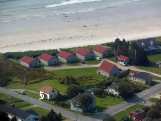 Ocean Mist Cottages - NS Beachfront Rentals - Louis Head vacation rentals