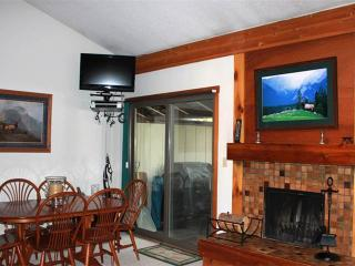 1 bed+loft /1.75 ba- BUCKWHEAT 1822 - Teton Village vacation rentals
