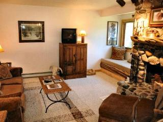 1 bed /1 ba- CEDARS 1412 - Teton Village vacation rentals