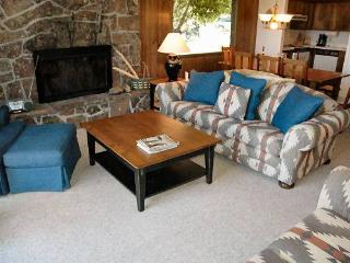 3 bed /2 ba- FOUR SEASONS II #1 - Teton Village vacation rentals