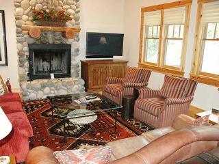 4 bed /4.5 ba- GRANITE RIDGE HOMESTEAD 3100 - Teton Village vacation rentals