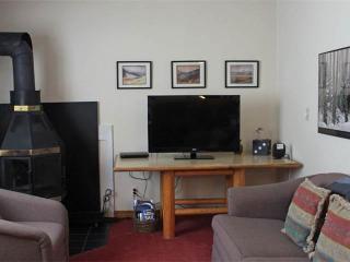 2 bed /1.75 ba- GROS VENTRE #A5 - Teton Village vacation rentals