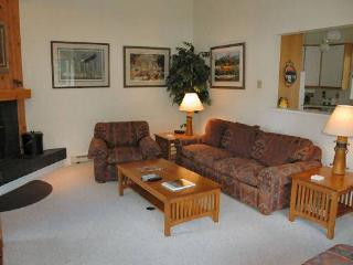 3 bed /3 ba- MOUNTAIN ASH #1 - Jackson Hole Area vacation rentals