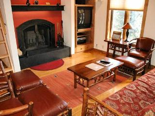 2 bed+loft /2 ba- RENDEZVOUS #B5 - Teton Village vacation rentals