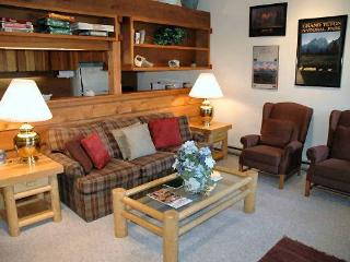 2 bed+loft /2 ba- SARVISBERRY 3022 - Jackson Hole Area vacation rentals