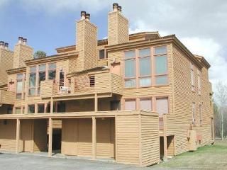 1 bed+loft /1.5 ba- WHEATGRASS 2222 - Wyoming vacation rentals