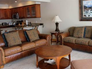 4 bed+loft /3 ba- TIMBERRIDGE #8 - Wyoming vacation rentals