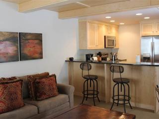 1 bed  /1 ba- LA CHOUMINE #6 - Teton Village vacation rentals