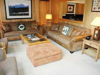 4 bed /4 ba- WIND RIVER #5 - Teton Village vacation rentals