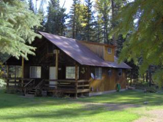 Ponderosa Creekside 3 BR Home at - Vallecito Lake - Durango vacation rentals