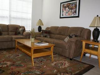 Windsor Hills 3 Bedroom Condo located just 2 minutes from Disney - Kissimmee vacation rentals