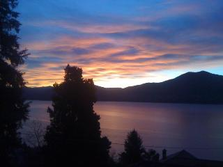 HOLIDAY FLAT ON LAKE MAGGIORE - Oggebbio vacation rentals