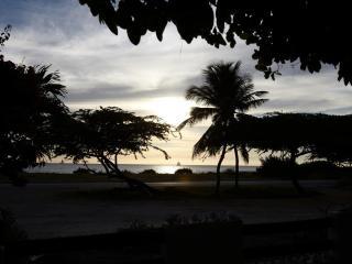 Aruba Sunset Beach Studio - Noord vacation rentals