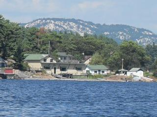 McGregor Bay Cottage - Birch Island vacation rentals