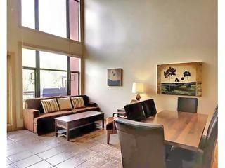 SPACIOUS 2-BR Resort Condo with LOFT Topfloor - Image 1 - Kelowna - rentals