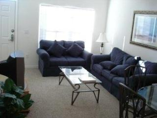 Fountain View Villa Venetian Bay Vacation Rental Townhouse - Kissimmee vacation rentals