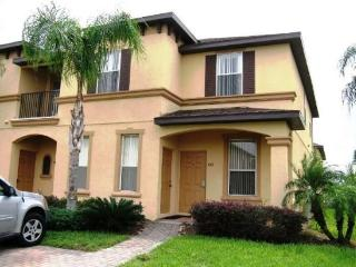 Huge Regal Palms Vacation Townhome - Davenport vacation rentals
