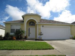 Quiet, Inviting 4 Bedroom Highlands Reserve Pool Villa - Kissimmee vacation rentals