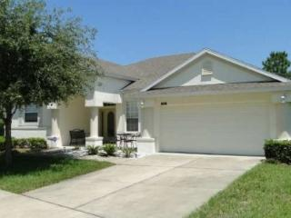 Safari Villa Beautiful 4 Bedroom, 3 bath Highlands Reserve villa - Kissimmee vacation rentals