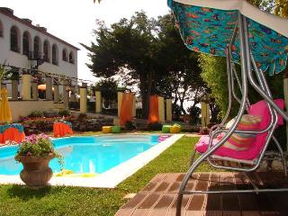 QUINTA ESPERANÇA,a Hotel in 1930,now 5 self cater - Funchal vacation rentals