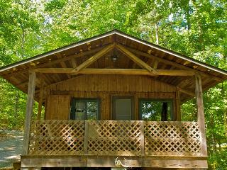 Hazelnut Cottage at  Montfair Resort Farm - Charlottesville vacation rentals