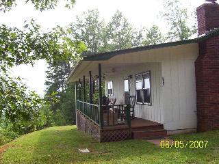 A Little Slice of Mountain Heaven - WIFI Included! - Franklin vacation rentals