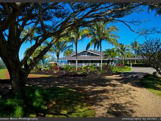 Ohana Hale Estate Kauai - Hanalei vacation rentals