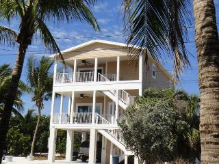 Bright 5 bedroom House in Cudjoe Key - Cudjoe Key vacation rentals