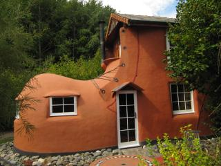 The Boot,unique cottage in Tasman,Nelson region NZ - Tasman vacation rentals