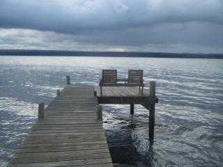 Gracious Peace Getaway - Finger Lakes vacation rentals