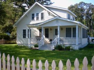 Rena's Cottage on Roanoke Island - Wanchese vacation rentals