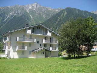.SORRY - NO LONGER AVAILABLE - Chamonix vacation rentals