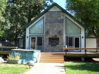 Holly House Bed & Breakfast & nightly cabin rental - Hill City vacation rentals