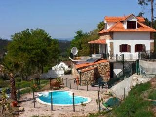"Private ""Farmhouse"" with Pool, Quinta Lamarinho - Arganil vacation rentals"