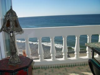 Sunny beach-side apartments in Taghazout - Taghazout vacation rentals