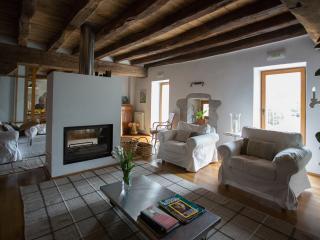 Acogedora casa rural con encanto y máximo confort - Basque vacation rentals