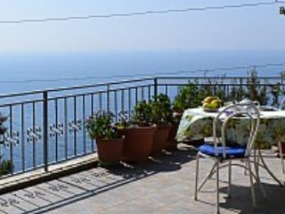 Casa Martina - Positano vacation rentals