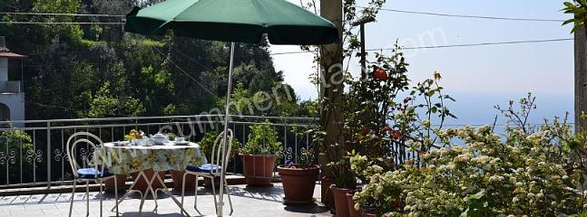 Casa Martina - Image 1 - Positano - rentals