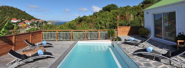 695-Apsara - Anse des Flamands vacation rentals