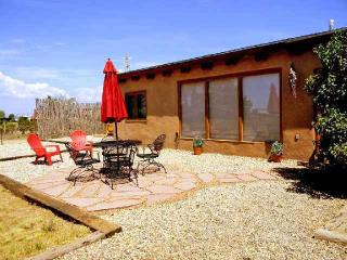 Beinn Bhreagh Cabin / Casita - Taos vacation rentals
