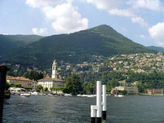 Cernobbio Cozy apartment, beautiful Lake Como - Canzo vacation rentals
