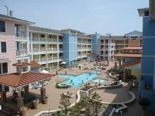 Dolphins and Dunes - Virginia Beach vacation rentals