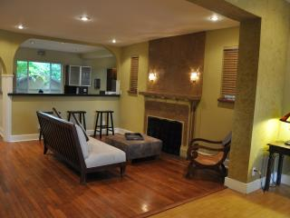 Spacious Home:Hemingway Villa in Coral Gables Area - Coconut Grove vacation rentals