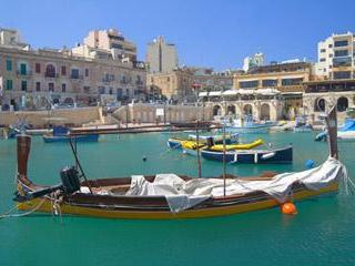 2 Bed Luxury Apart (8 pers), St Julian's, Malta - Saint Julian's vacation rentals