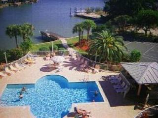 Luxurious 2br/2bath Condo in St. Pete Beach, FL - Saint Pete Beach vacation rentals