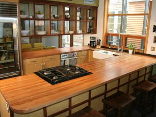 Downtown Westside Luxury House w/ Solar Panels - Bend vacation rentals